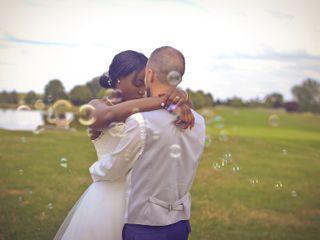 Le mariage de Inès et Rémi