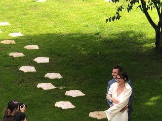Le mariage de Liselaure et Julien 2