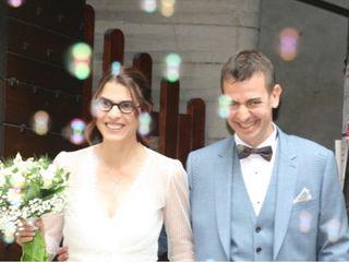 Le mariage de Liselaure et Julien