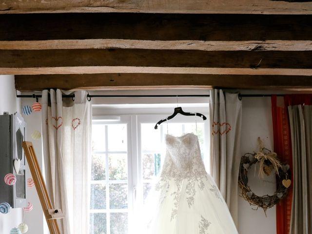 Le mariage de Jeremy et Celia à Grisy-Suisnes, Seine-et-Marne 7