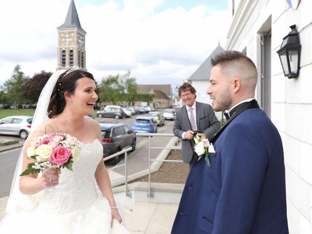 Le mariage de Celia et Jeremy