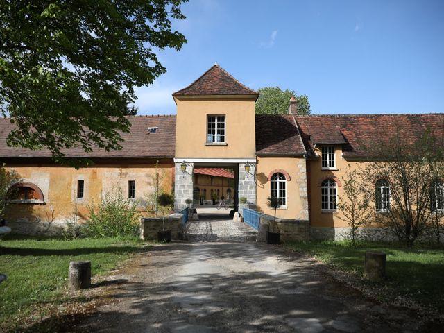 Le mariage de Jeremy et Celia à Grisy-Suisnes, Seine-et-Marne 14