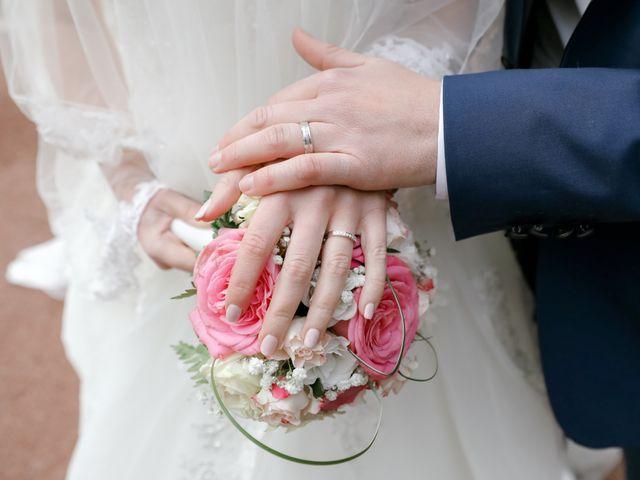 Le mariage de Jeremy et Celia à Grisy-Suisnes, Seine-et-Marne 25