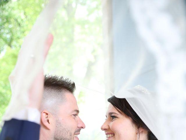 Le mariage de Jeremy et Celia à Grisy-Suisnes, Seine-et-Marne 27