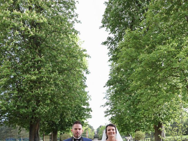 Le mariage de Jeremy et Celia à Grisy-Suisnes, Seine-et-Marne 28