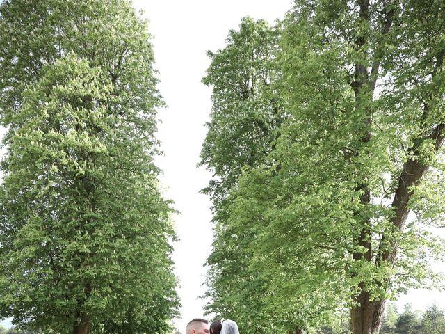 Le mariage de Jeremy et Celia à Grisy-Suisnes, Seine-et-Marne 29