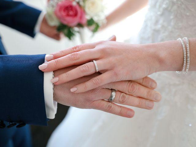 Le mariage de Jeremy et Celia à Grisy-Suisnes, Seine-et-Marne 30