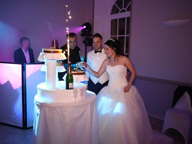 Le mariage de Jeremy et Celia à Grisy-Suisnes, Seine-et-Marne 36