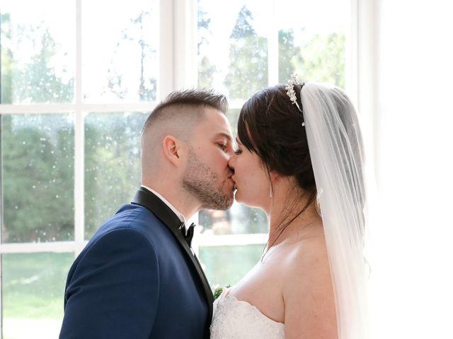 Le mariage de Jeremy et Celia à Grisy-Suisnes, Seine-et-Marne 37