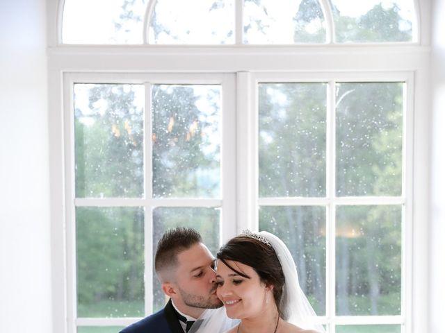 Le mariage de Jeremy et Celia à Grisy-Suisnes, Seine-et-Marne 1