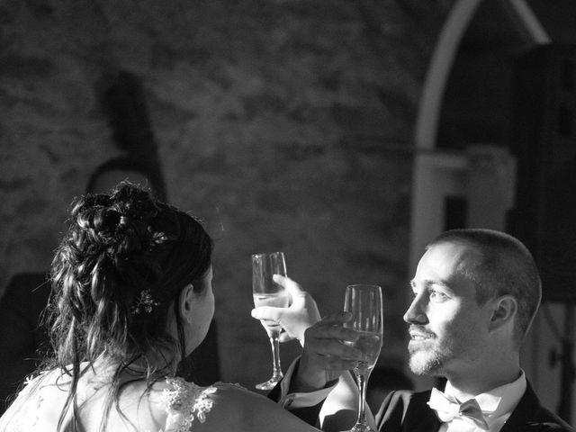 Le mariage de Xavier et Pauline à Mirepoix, Ariège 3