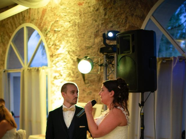 Le mariage de Xavier et Pauline à Mirepoix, Ariège 4