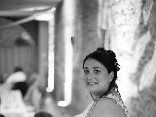 Le mariage de Xavier et Pauline à Mirepoix, Ariège 5