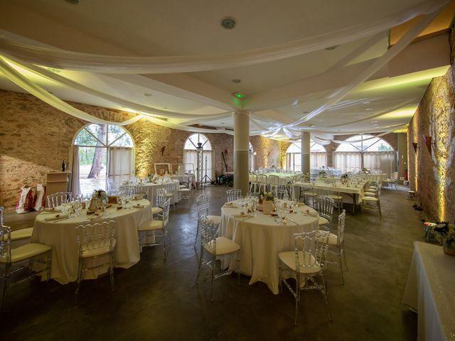 Le mariage de Xavier et Pauline à Mirepoix, Ariège 10