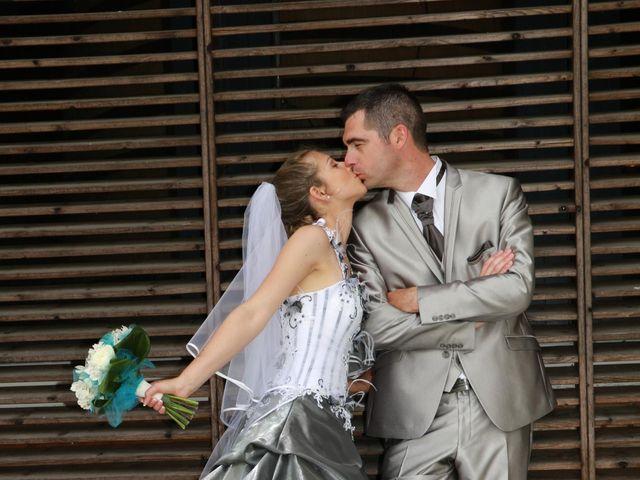 Le mariage de Nicolas et Charlène à La Merlatière, Vendée 6