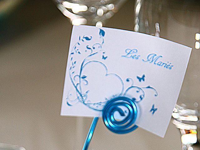 Le mariage de Nicolas et Charlène à La Merlatière, Vendée 21