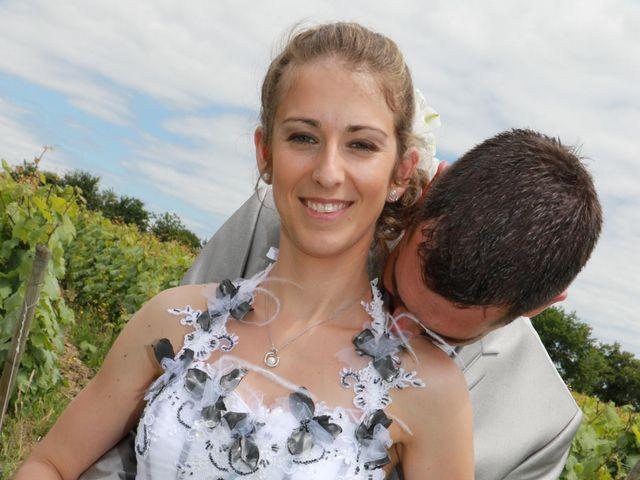 Le mariage de Nicolas et Charlène à La Merlatière, Vendée 23