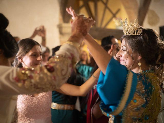 Le mariage de Morgan et Lily à Saint-Lizier-du-Planté , Gers 14