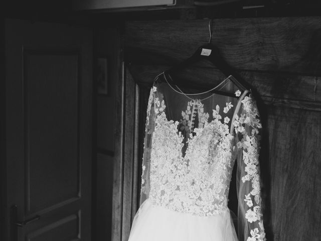 Le mariage de Morgan et Lily à Saint-Lizier-du-Planté , Gers 18