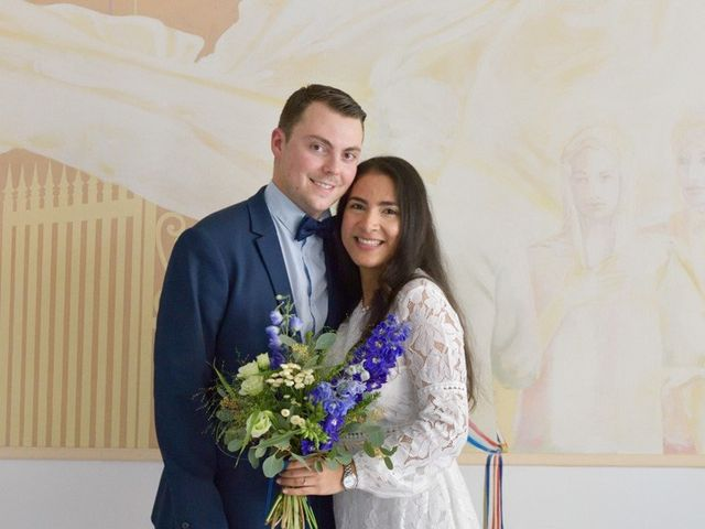 Le mariage de Elian et Estefania à Saint-Orens-de-Gameville, Haute-Garonne 18