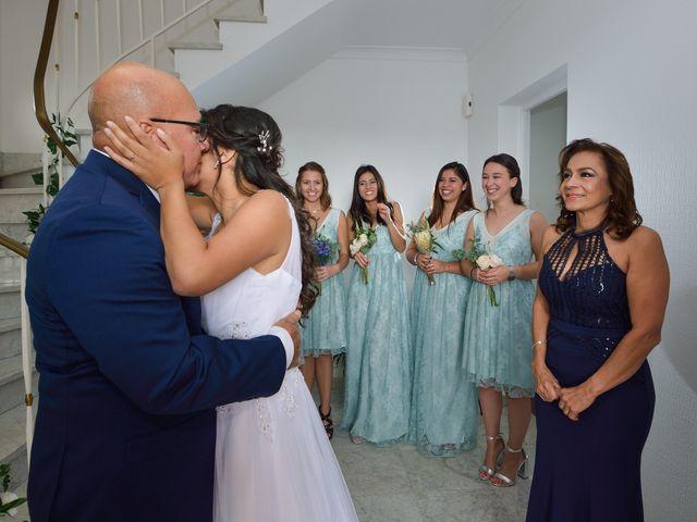 Le mariage de Elian et Estefania à Saint-Orens-de-Gameville, Haute-Garonne 40