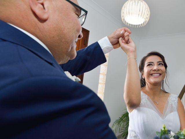 Le mariage de Elian et Estefania à Saint-Orens-de-Gameville, Haute-Garonne 41
