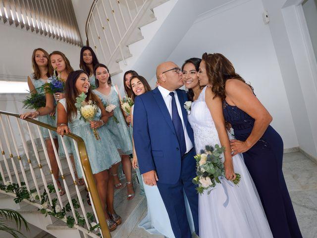 Le mariage de Elian et Estefania à Saint-Orens-de-Gameville, Haute-Garonne 42