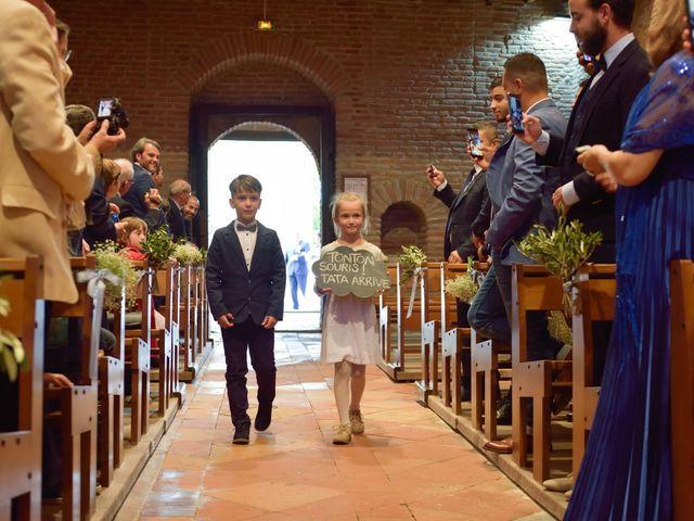 Le mariage de Elian et Estefania à Saint-Orens-de-Gameville, Haute-Garonne 51