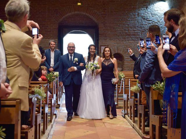 Le mariage de Elian et Estefania à Saint-Orens-de-Gameville, Haute-Garonne 52
