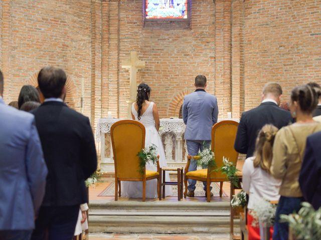 Le mariage de Elian et Estefania à Saint-Orens-de-Gameville, Haute-Garonne 53