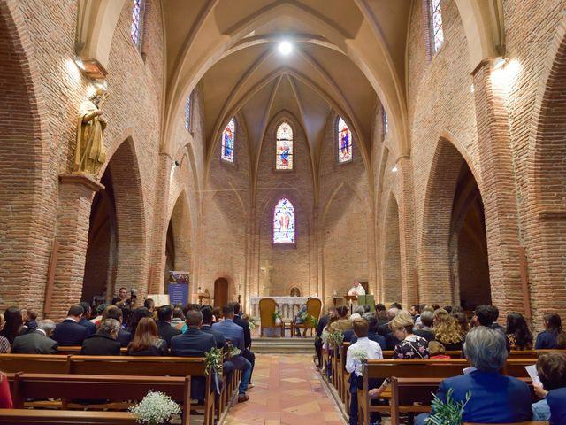 Le mariage de Elian et Estefania à Saint-Orens-de-Gameville, Haute-Garonne 54