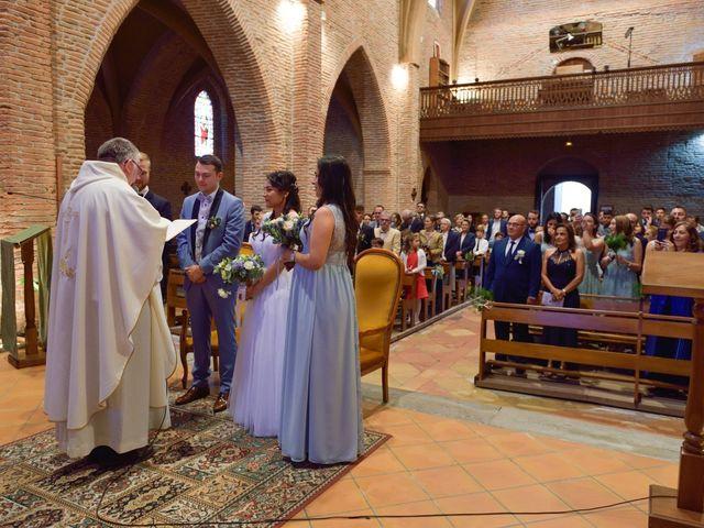 Le mariage de Elian et Estefania à Saint-Orens-de-Gameville, Haute-Garonne 57