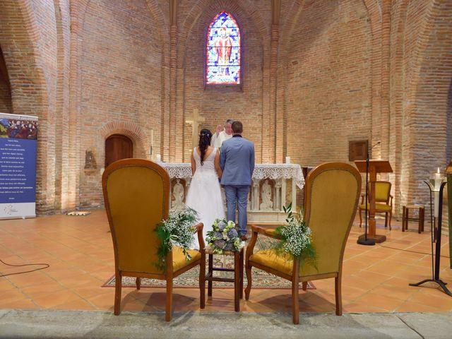 Le mariage de Elian et Estefania à Saint-Orens-de-Gameville, Haute-Garonne 60