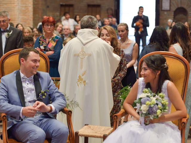 Le mariage de Elian et Estefania à Saint-Orens-de-Gameville, Haute-Garonne 61
