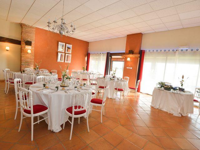 Le mariage de Elian et Estefania à Saint-Orens-de-Gameville, Haute-Garonne 69