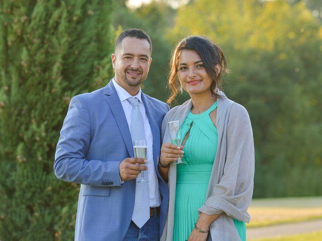 Le mariage de Elian et Estefania à Saint-Orens-de-Gameville, Haute-Garonne 84