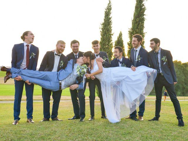Le mariage de Elian et Estefania à Saint-Orens-de-Gameville, Haute-Garonne 87