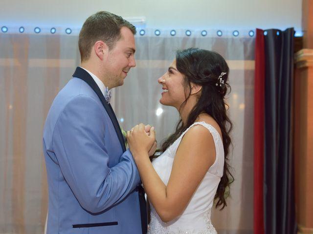 Le mariage de Elian et Estefania à Saint-Orens-de-Gameville, Haute-Garonne 88