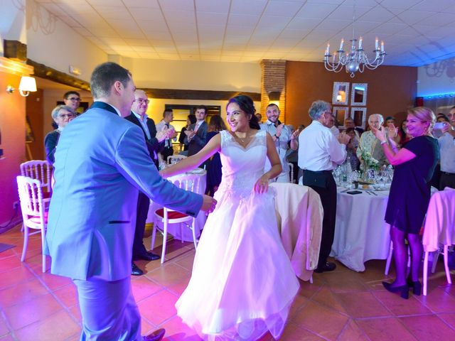 Le mariage de Elian et Estefania à Saint-Orens-de-Gameville, Haute-Garonne 90