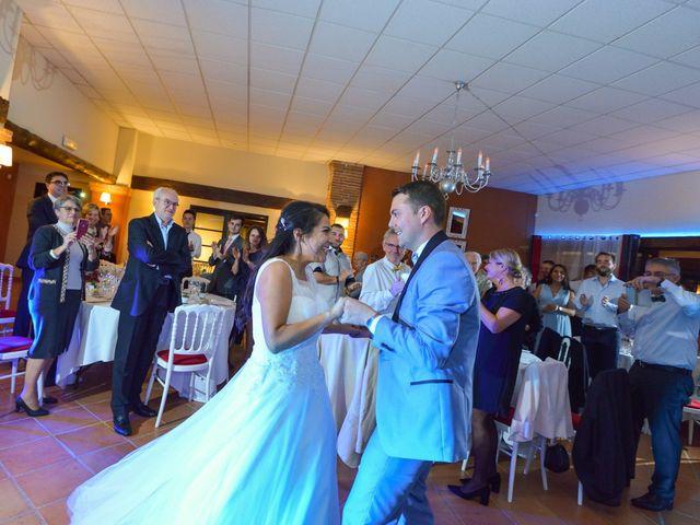 Le mariage de Elian et Estefania à Saint-Orens-de-Gameville, Haute-Garonne 91