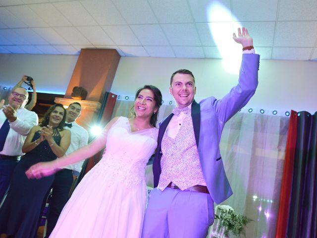 Le mariage de Elian et Estefania à Saint-Orens-de-Gameville, Haute-Garonne 92