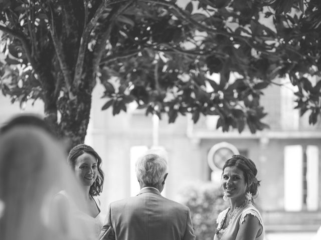 Le mariage de Aurélia et Aurore à Toulouse, Haute-Garonne 85