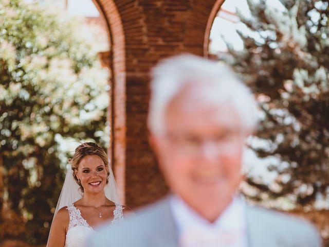 Le mariage de Aurélia et Aurore à Toulouse, Haute-Garonne 86
