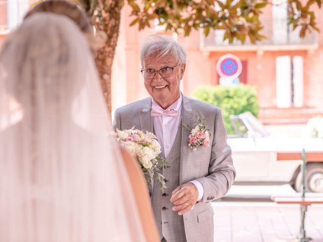Le mariage de Aurélia et Aurore à Toulouse, Haute-Garonne 91