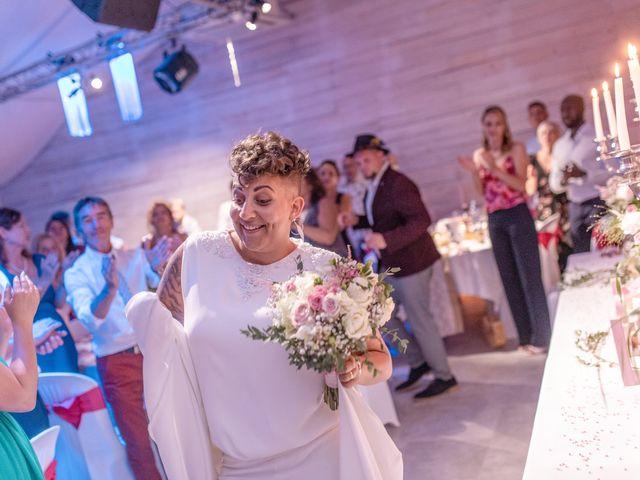 Le mariage de Aurélia et Aurore à Toulouse, Haute-Garonne 204