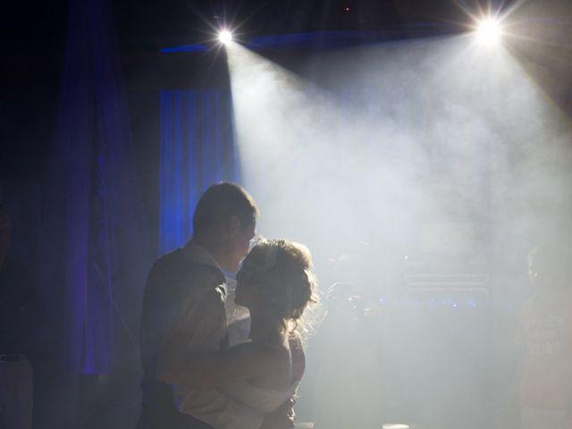 Le mariage de Adeline et Benoît