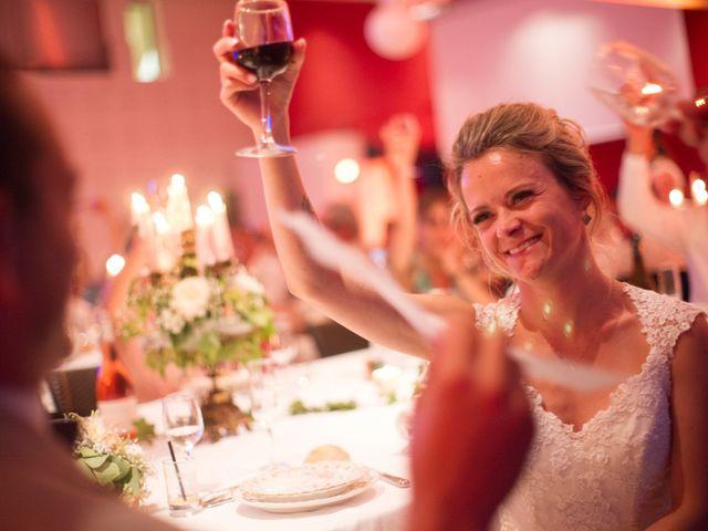 Le mariage de Romain et Suzanne à La Seyne-sur-Mer, Var 4