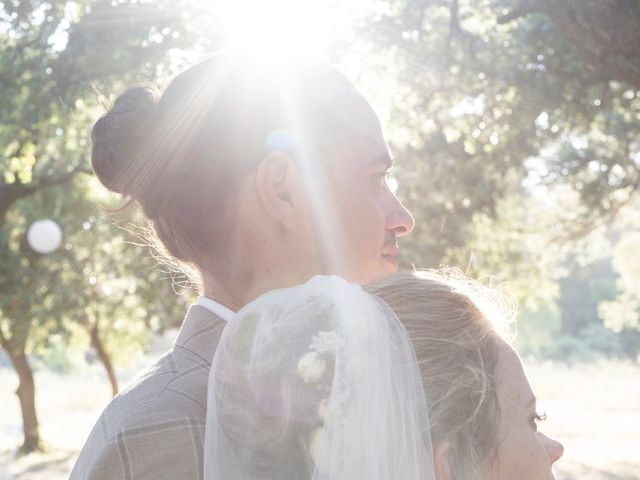 Le mariage de Romain et Suzanne à La Seyne-sur-Mer, Var 7