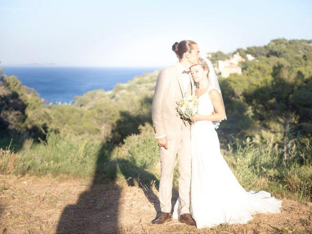 Le mariage de Suzanne et Romain