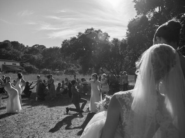 Le mariage de Romain et Suzanne à La Seyne-sur-Mer, Var 8